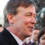 John Hickenlooper - Governor of Colorado