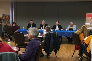 Ankeny Legislative Forum