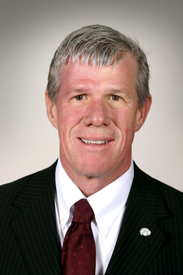 Iowa State Senator Brad Zaun
