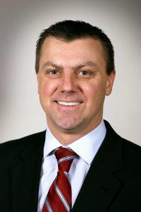 Iowa State Senator Jack Whitver