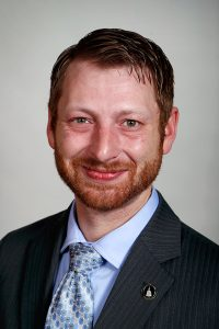 Rep. Jarad Klein